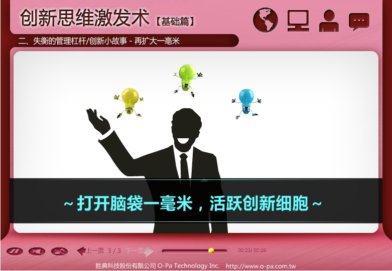 Ⓜ创新思维激发术_基础篇(简)_DEMO